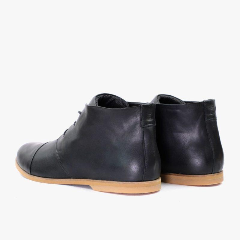 desert boots schwarz damen herren