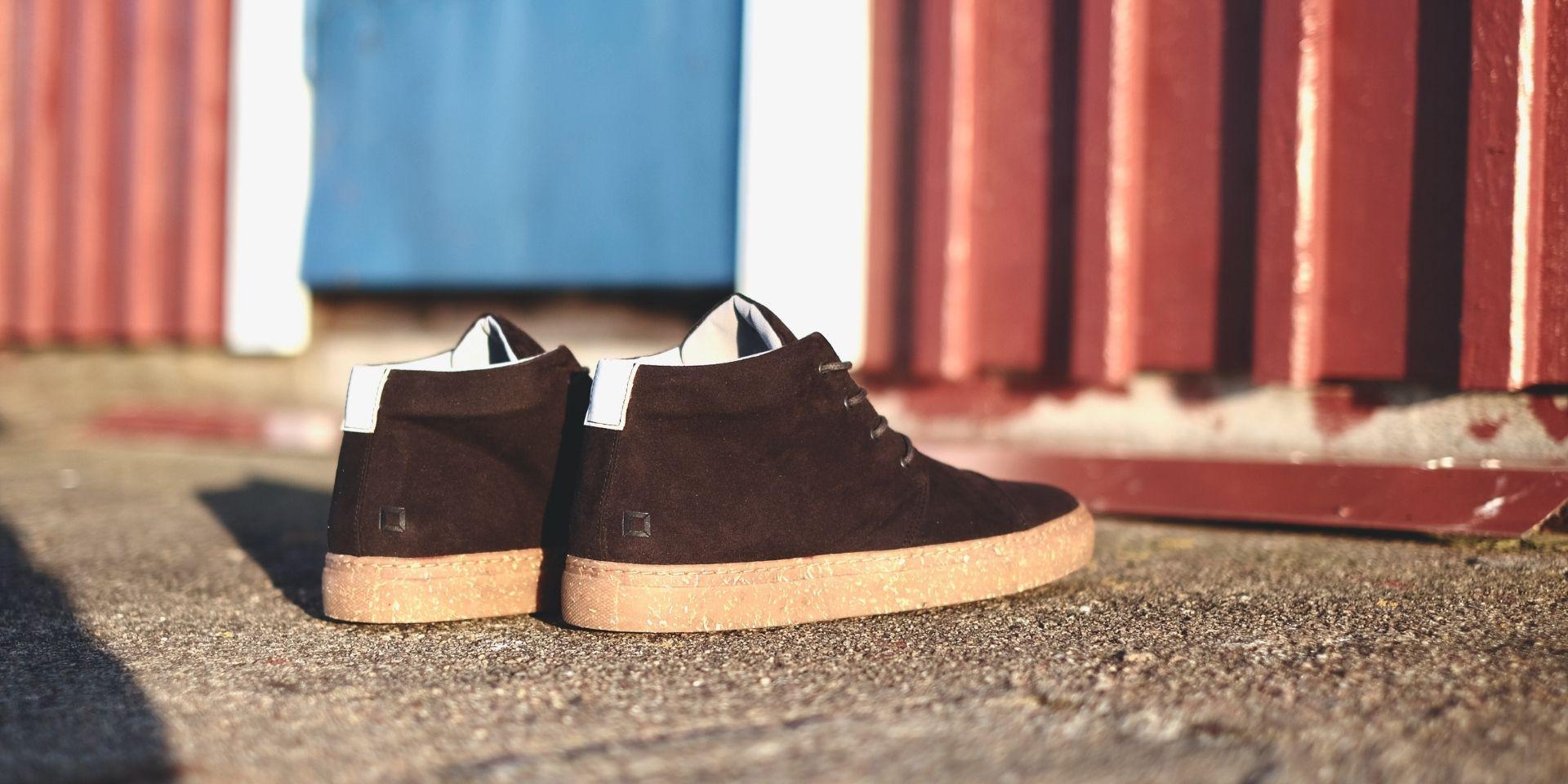 nachhaltige reycelte sneaker