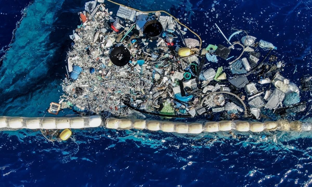 sorbas spende the ocean cleanup