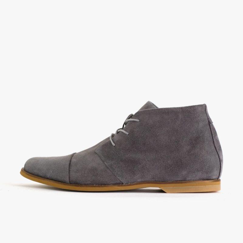 Desert Boots Grau Herren