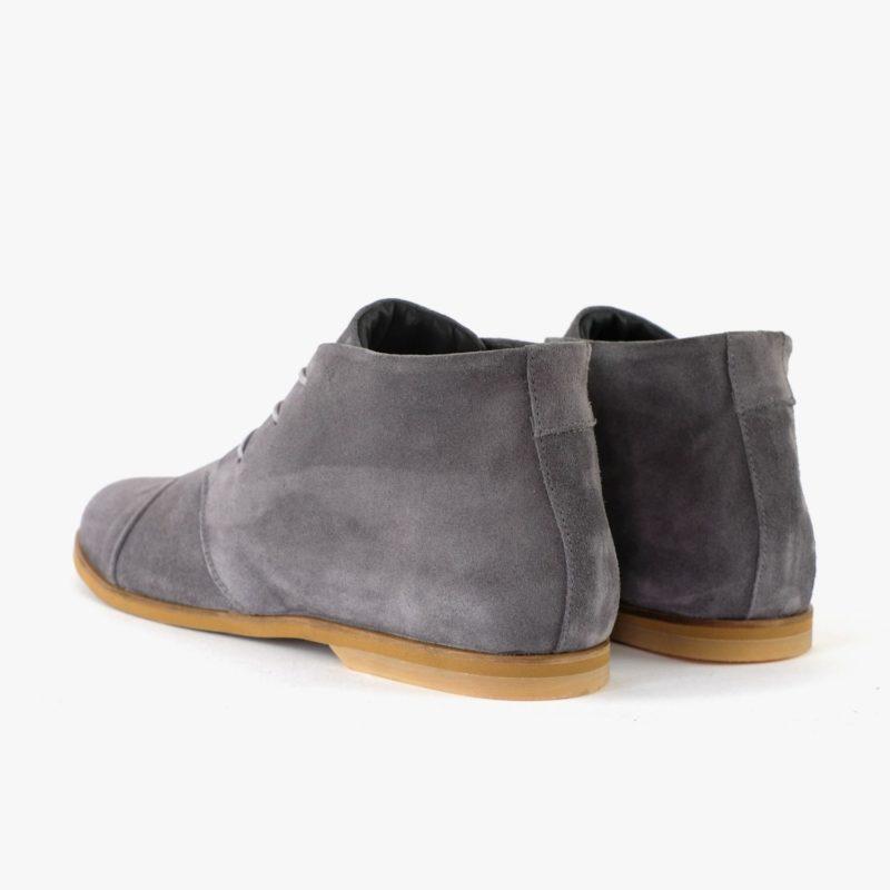 Desert Boots Wildleder