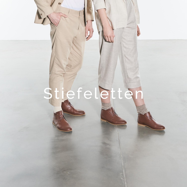 SORBAS Startseite Stiefeletten