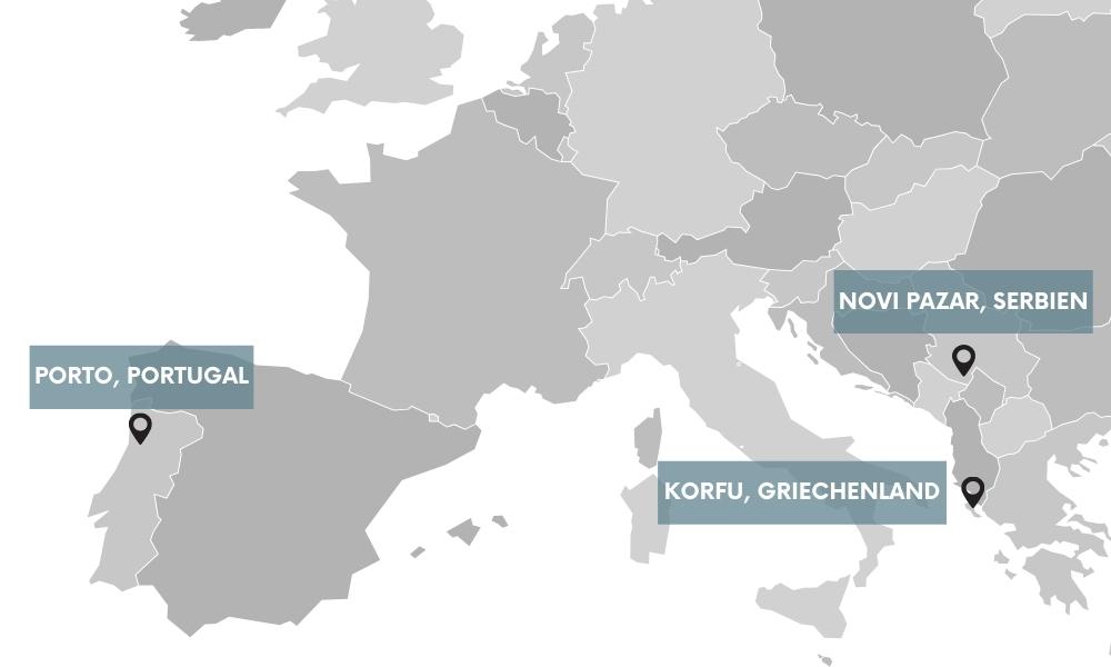 Schuhe Produktion Fertigung Herstellung Europa fair nachhaltig