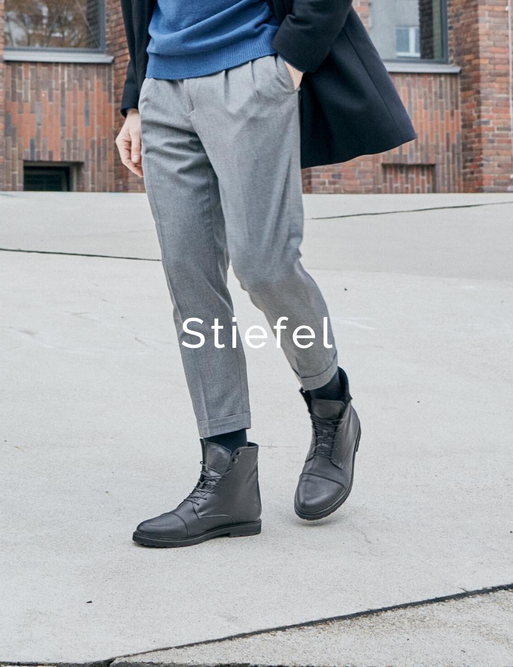 Herren Stiefel