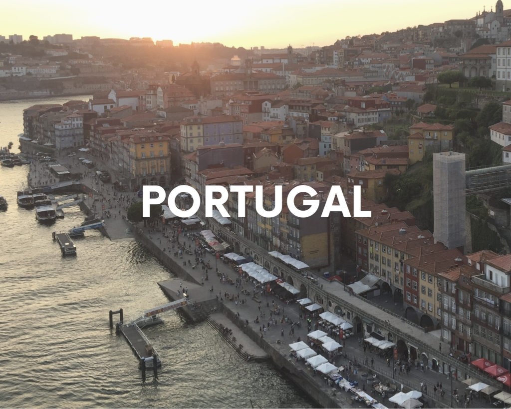 Sorbas Produktion Portugal