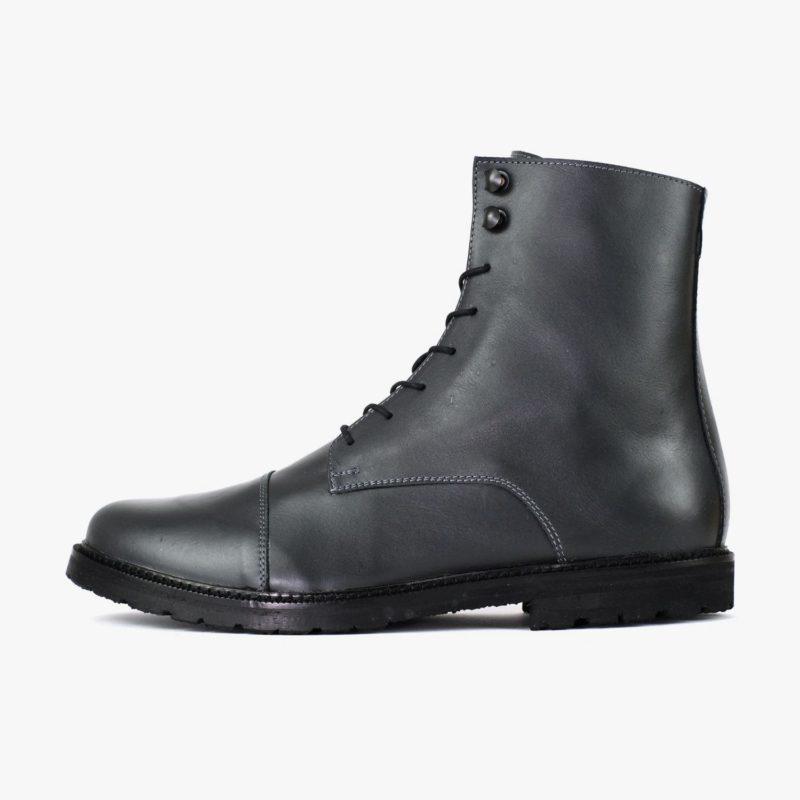 Work Boots grau Herren Damen