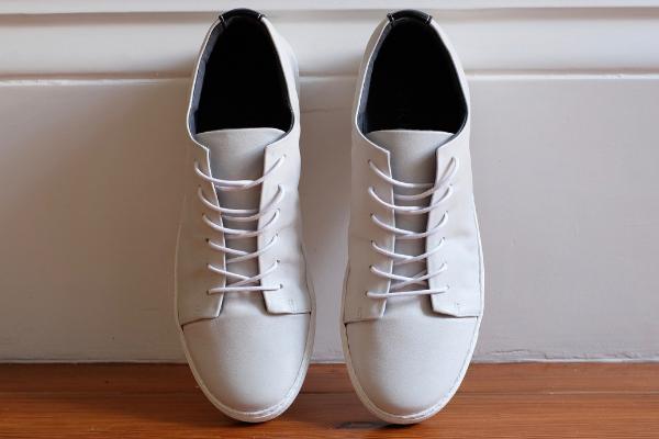 faire nachhaltige sneaker weiß