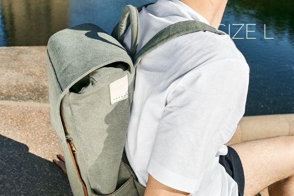 nachhaltige fair produzierte rucksäcke damen herren