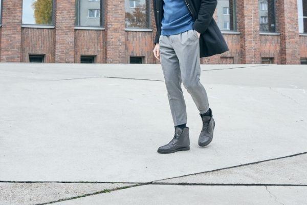 nachhaltige schuhe herren stiefel