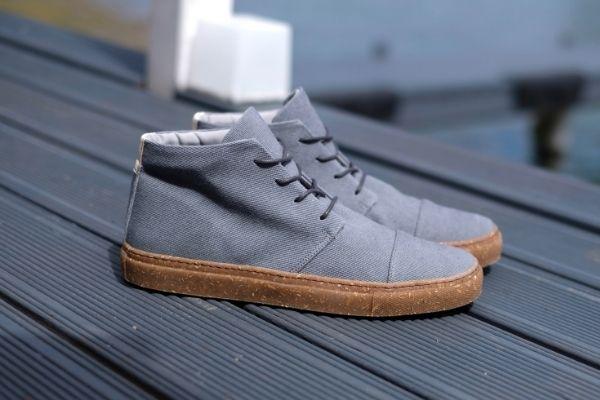 recycling sneaker faire sneaker