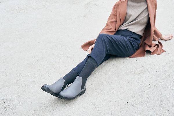 schuhe damen grau sorbas shoes