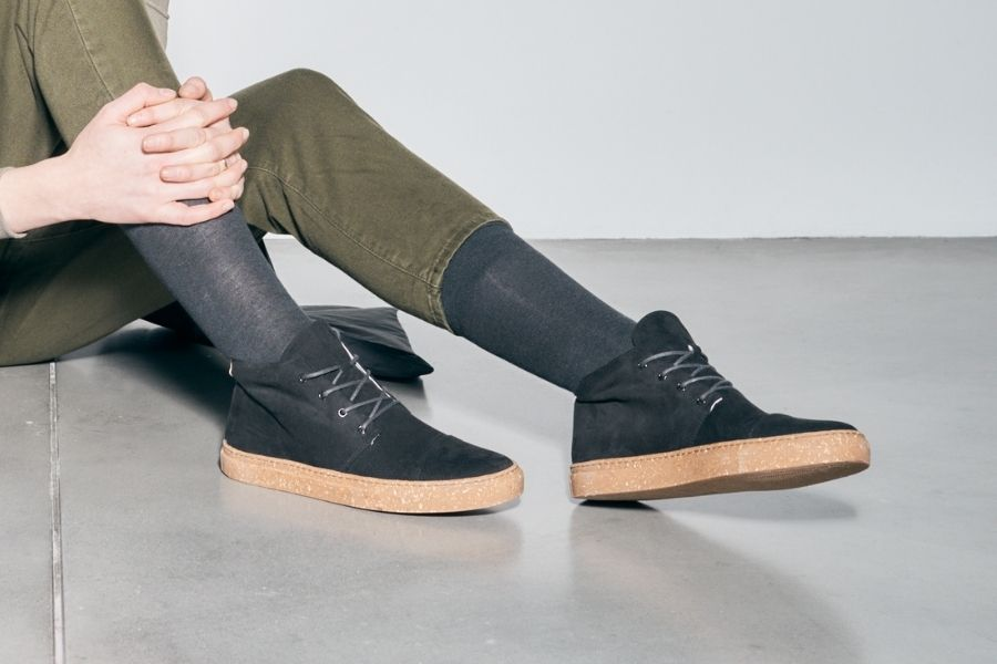 vegane sneaker damen