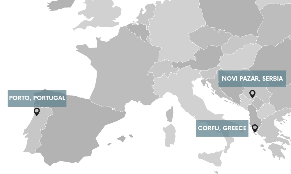 Shoe Production Europa sustainable