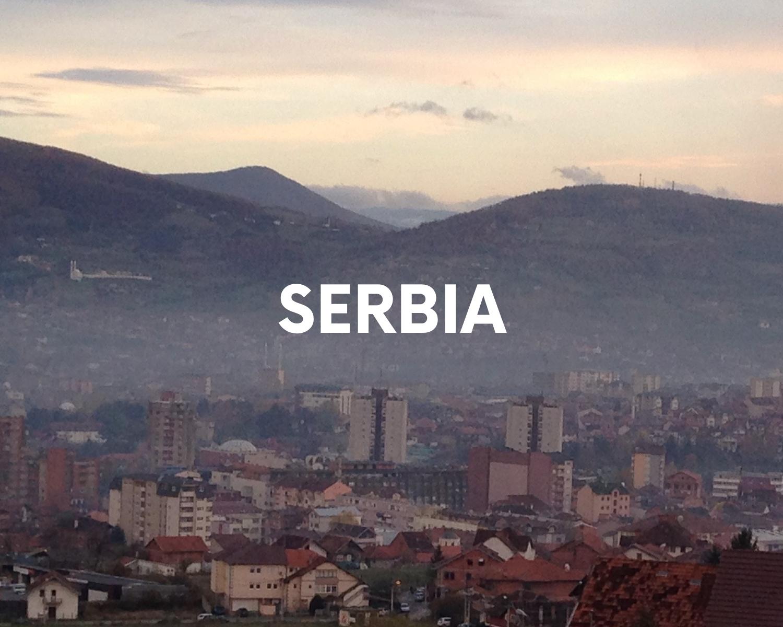 Shoe Production Serbia