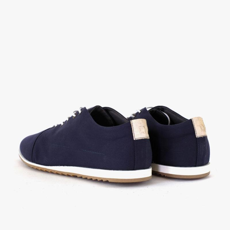 Sneaker blau vegan Sommer Damen Herren