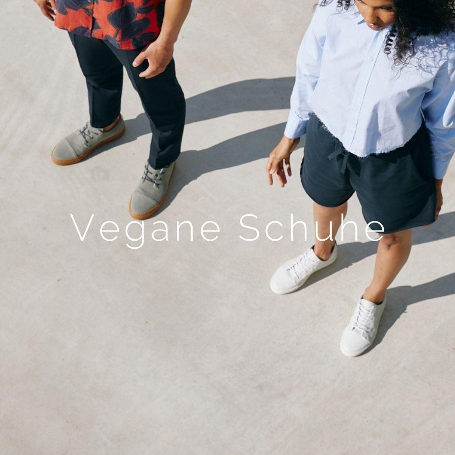 vegane schuhe damen herren