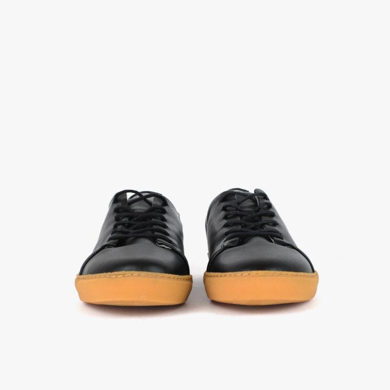 nachhaltige sneaker schwarz