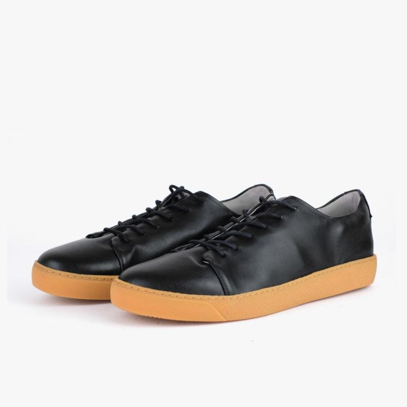 kaktus sneaker schwarz