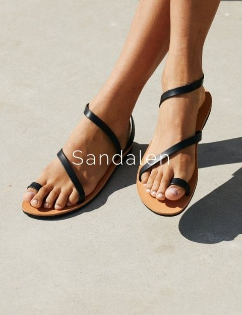 nachhaltige sandalen